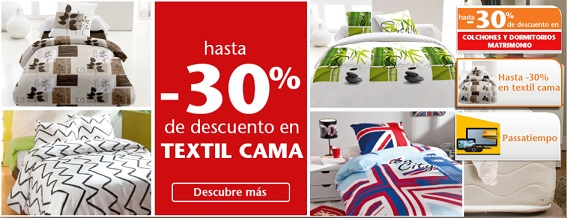 Conforama ropa de cama conforama ropa de cama with - Fundas sofa hipercor ...