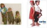 caribu ropa infantil