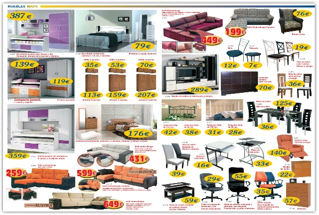 Muebles mato cat logo 2013 for Muebles por catalogo
