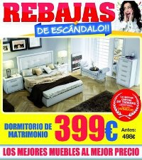 Rapimueble cat logo muebles for Muebles rapimueble