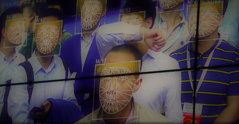 conducta reconocimiento facial
