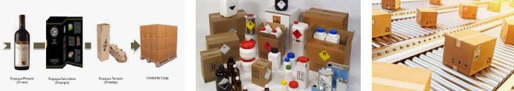 empresas embalaje sy envases españa